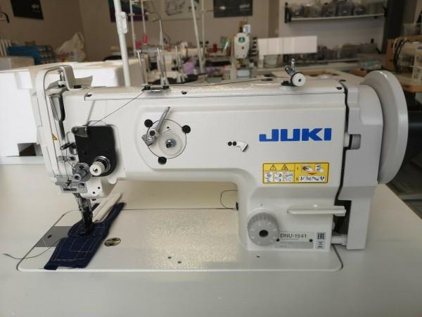 JUKI DNU 1541 Dreifchtransport Industrienähmaschine - für Leder