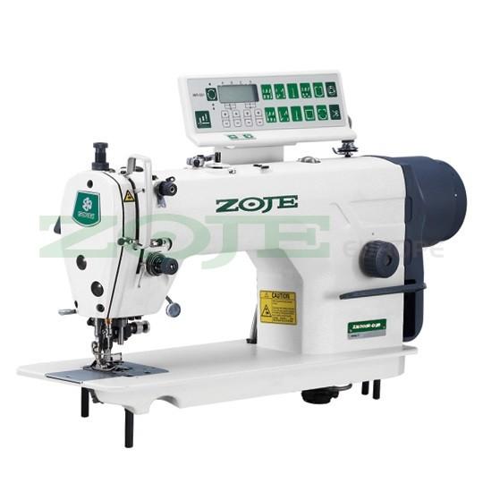 ZOJE Industrie Nähmaschine - mit Kantenschneider - Vollautomatik