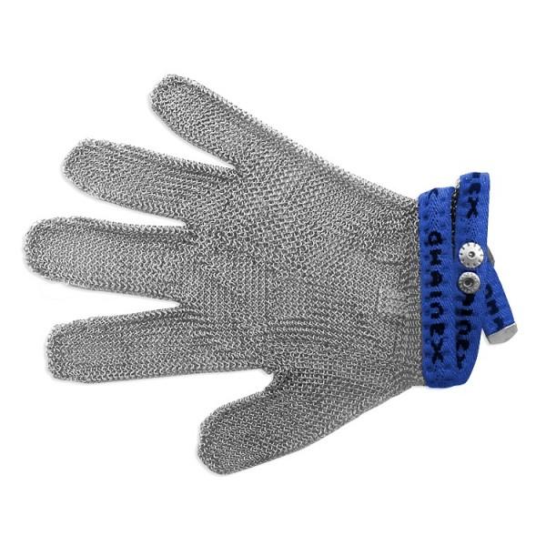 Schutzhandschuh - universal - 5 Finger - Größe 4