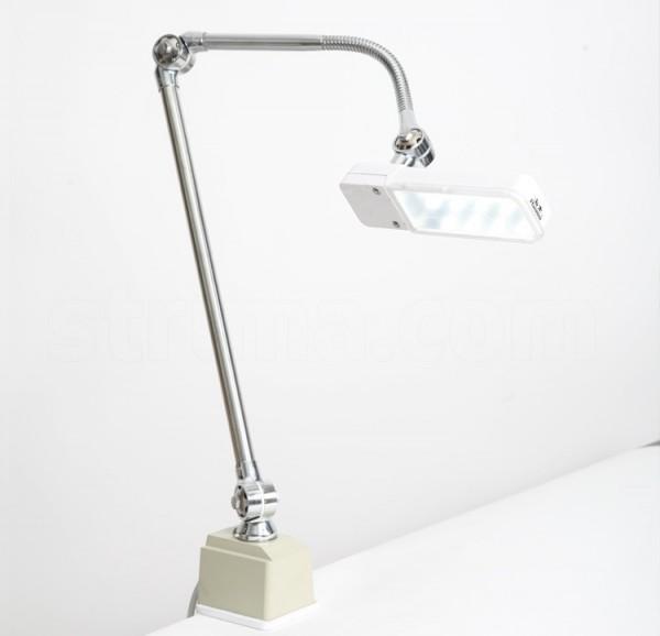 LED Tischlampe für Industrienähmaschine