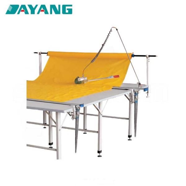 Dayang Stofflschneidegerät - manuelle Stofflegevorrichtung