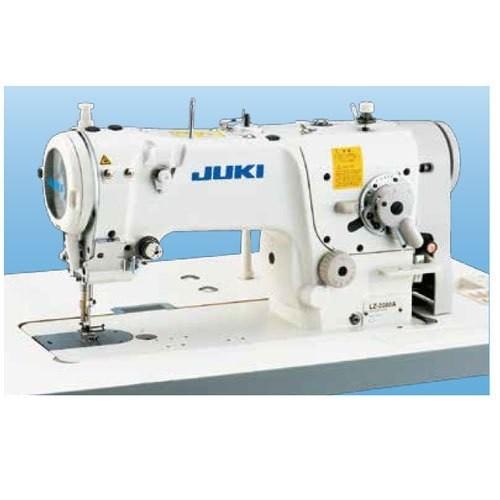JUKI Industrienähmaschine - Geradstich und ZickZack