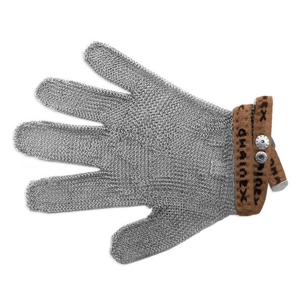 Schutzhandschuh - universal - 5 Finger - Größe 0