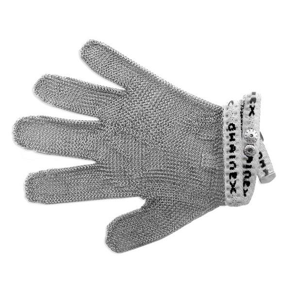 Schutzhandschuh - universal - 5 Finger - Größe 2