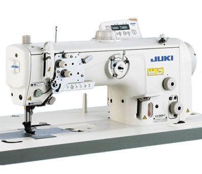 JUKI LU 2810A 70BBS Dreifchtransport Industrienähmaschine - Vollautomatik