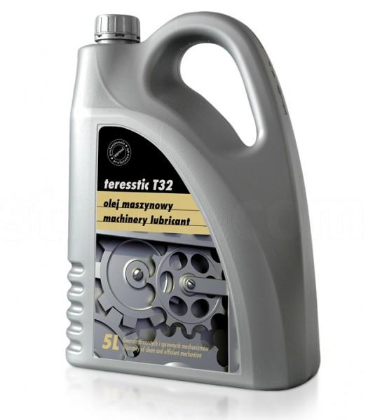 Nähmaschinen ÖL - 5 Liter