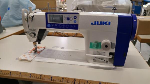 JUKI DDL 8000A - Industrienähmaschine - VOLLAUTOMATIK - Fadenabschneider-