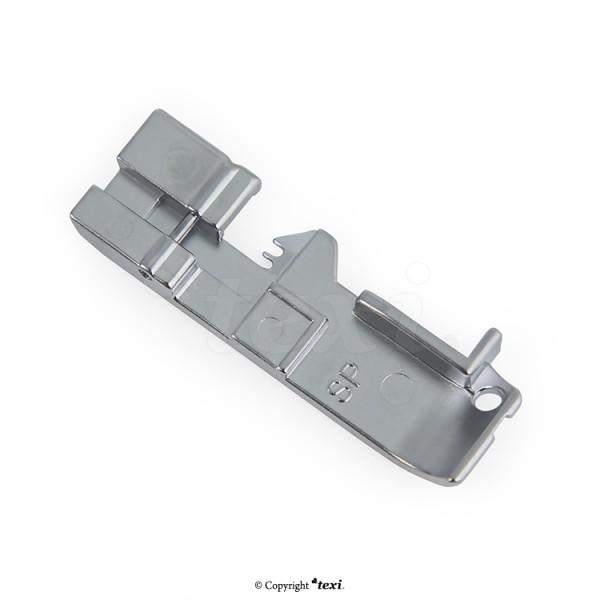 TEXI 1055 Füsschen zum Annähen von Schnürchen - Overlock