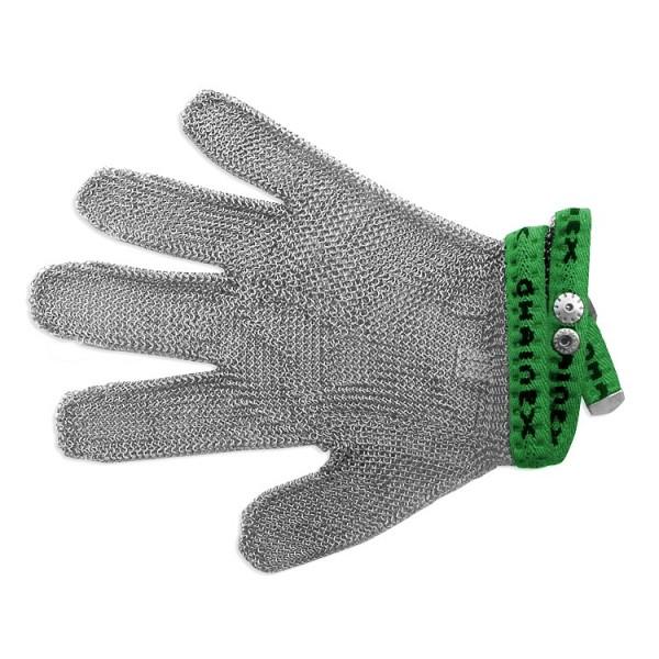 Schutzhandschuh - universal - 5 Finger - Größe 1