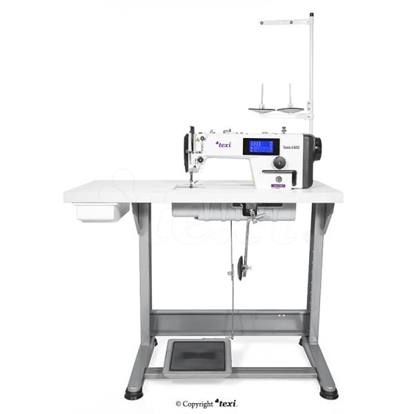 TEXI TRONIC 6 Neo Industrienähmaschine - Vollautomatik - geschlossenes Schmiersystem - NEU!